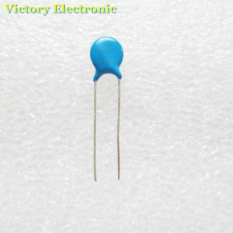 50V lot//200 radial mount 10pF 10/% ceramic capacitors