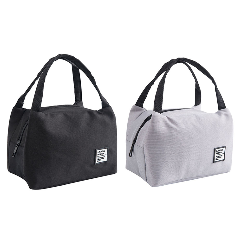 Portable Lunch Bag For Women ice bag Kids Men lunch box bags thermal bag Bento Pouch Lunch Container School Food box 1pcPortable Lunch Bag For Women ice bag Kids Men lunch box bags thermal bag Bento Pouch Lunch Container School Food box 1pc