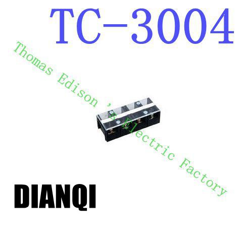 TC-3004 Fixed High Current Terminal Terminal Connector Cable Connector Wire Connector Splice 10PCS Pack стоимость
