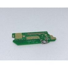 Для оригинального Nomu S10/S10 Pro 5,0 дюймов Смарт мобильный сотовый телефон плата зарядного устройства с USB разъемом Замена Ремонт Аксессуары