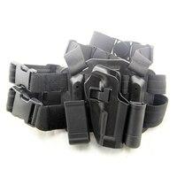 Blackhaw CQC Beretta Holster Magazine Pouch Leg RH Gun Holster For Beretta M9 M92