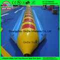 Gather Hot Selling Good Reputation High Quality flying banana boat inflatable pvc boat for sale