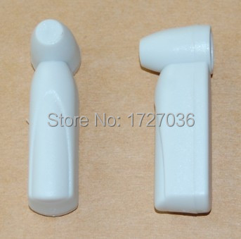 Free Shipping Eas Small Hammer Tag 8.2mhz Security Hard  Tag Eas Label With Free Needles 1000pcs/lot