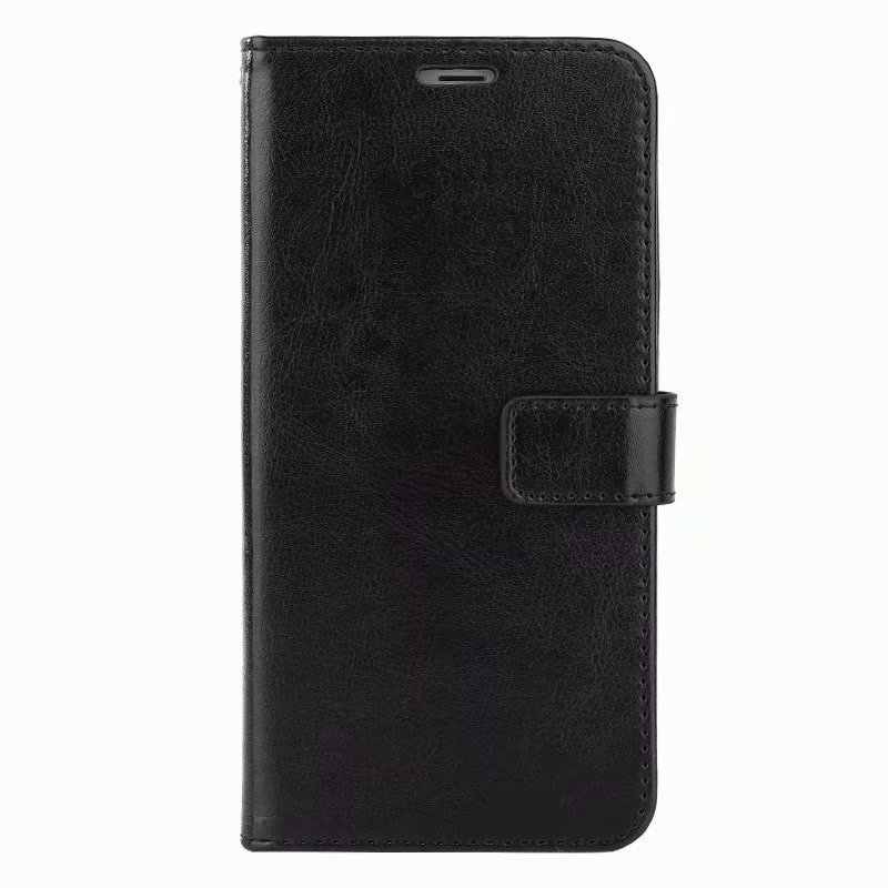 For ASUS ZenFone Max M2 ZB633KL Case Cover PU leather flip Wallet case For Coque ASUS Zenfone Max Pro M2 ZB631KL Phone Cases