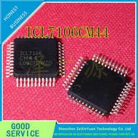 5 unids/lote ICL7106 ICL7106CM44 QFP44 nuevo comunes controlador de LED