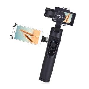 Image 5 - Zhiyun Weebill Lab Giunto Cardanico weebil lab accessorie per Smartphone Holder Staffa di Montaggio iSteady Pro Clip Macchina Fotografica di Azione