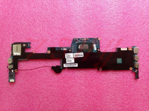 Материнская плата для ноутбука ENVY 13-D серии ASE30 LA-C482P 833507-601 829286-601 с процессором i7 Бесплатная доставка 100% ТЕСТ ОК