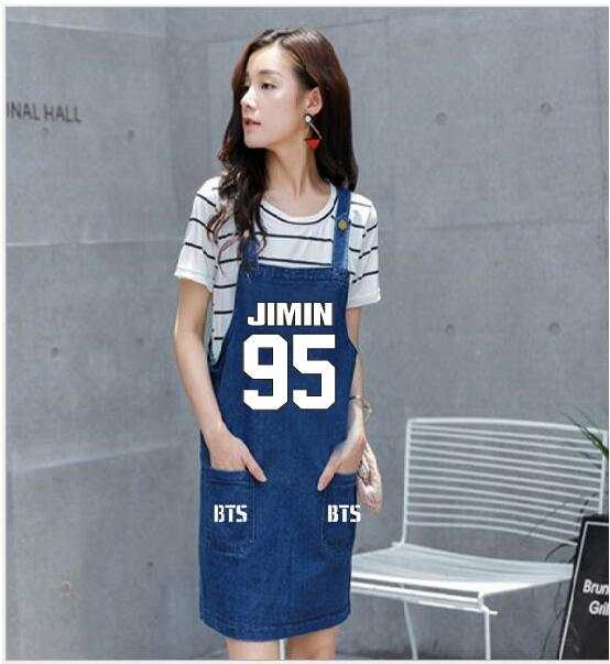 Online Shop 2017new kpop BTS Army Camoutflage Casual Sexy Straight Summer  Dress Women Longsleeve Printed Cotton Hooded Mini Slim Dresses Bts  4c6a28b35bbc