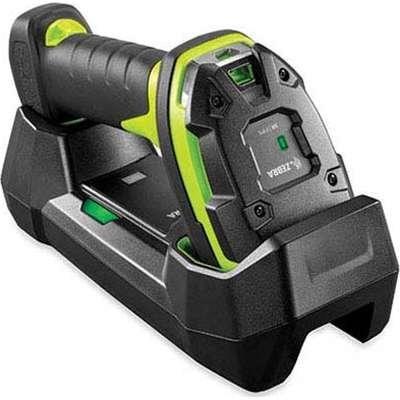 Zebra Enterprise DS3678 SR0F003VZWW Series 3600 Cordless Ultra Rugged Scanner Standard Range 1D 2D Imager Fips