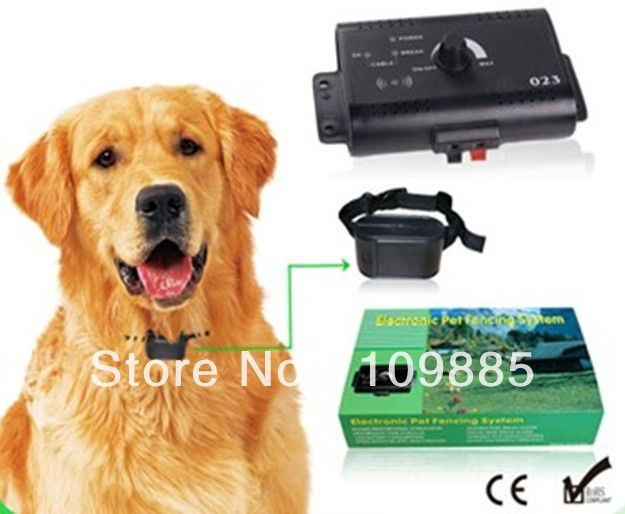 Smart Dog In-ground Pet Fencing System with CE certificate