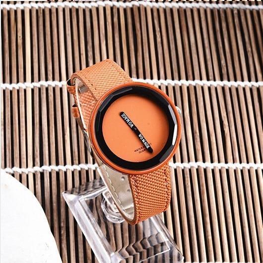 Watch Women Watches Leather Women's Watches Fashion Ladies Watch Women Clock