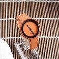 WoMaGe Brand Fashion Watch Women Watches Leather Strap Popular Ladies Watch Quartz Clock Lady Hour relogio feminino reloj mujer