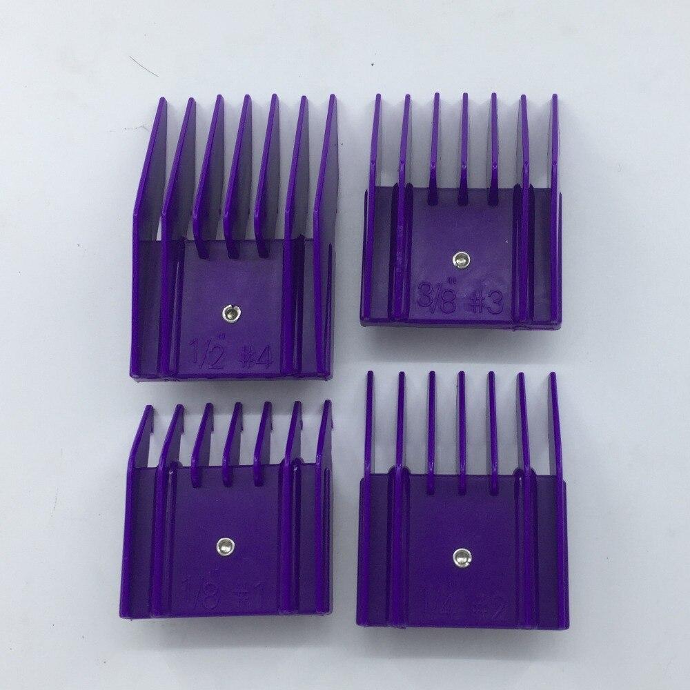 Ingyenes házhozszállítás 4db / készlet Pet Clipper Blade - Pet termékek - Fénykép 4