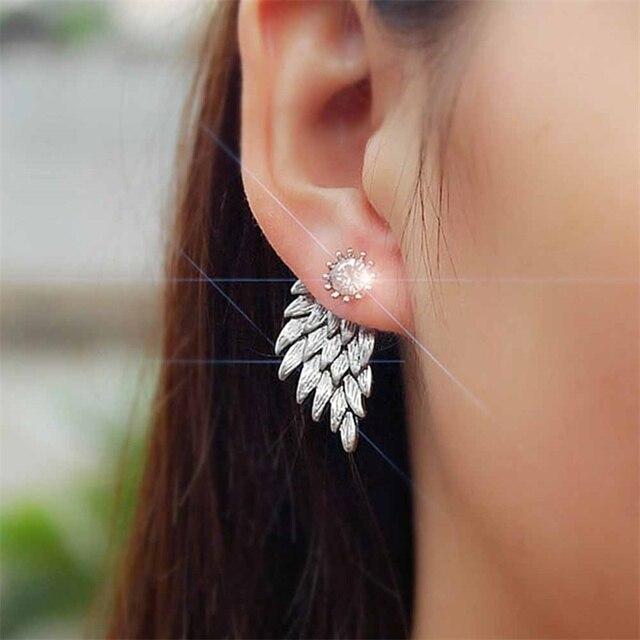 Fantasy Stud Earrings 6