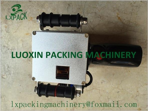 LX-PACK legalacsonyabb gyári ár Ipari idő Dátum karakter - Elektromos szerszám kiegészítők - Fénykép 6
