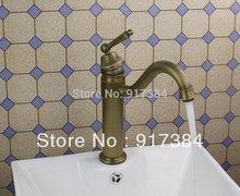 Лидер продаж одной ручкой Ванная комната смеситель раковина латунь кран JN8644