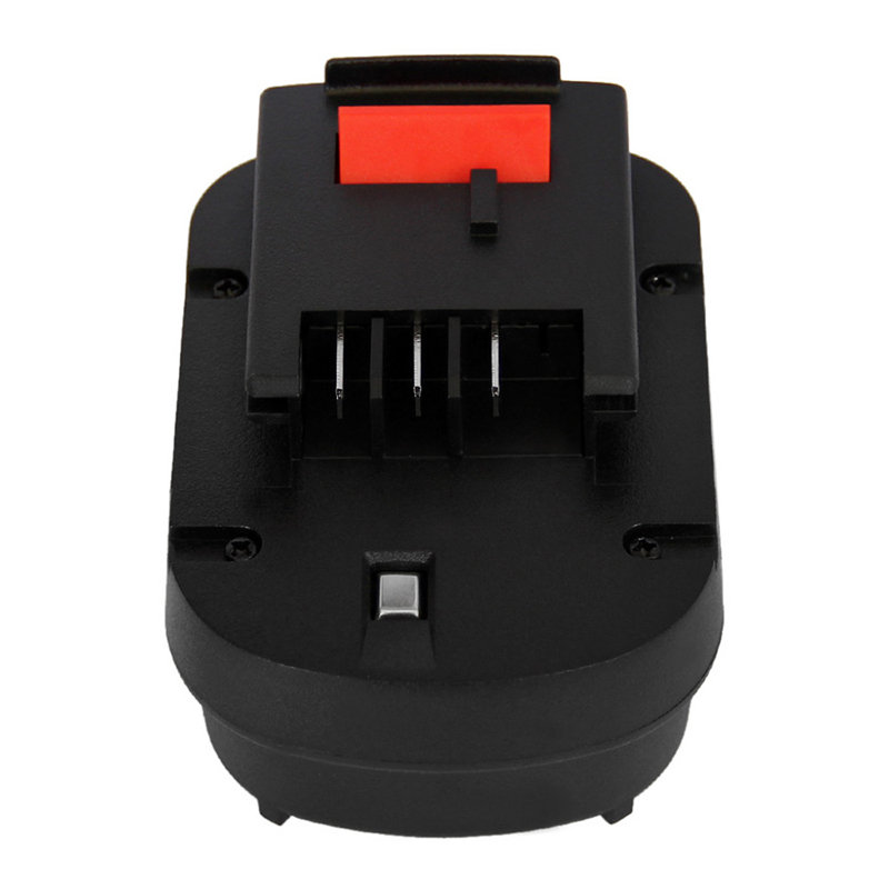 3000mah 12V Rechargeable Tool Battery forBlack Decker A12 A12EX FSB12 FS120B A1712 HP12K HP12 Ni MH Replacement Drill Battery in Rechargeable Batteries from Consumer Electronics