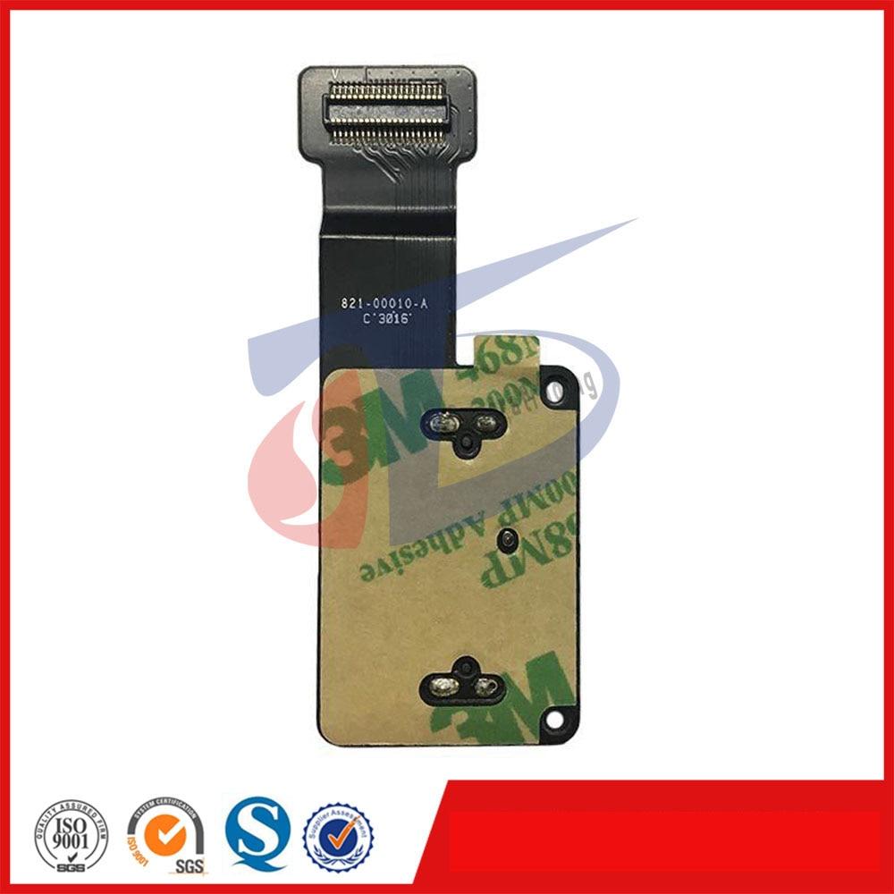 все цены на  NEW original 821-00010-A Second Dual Hard Drive SSD Flex Cable for Mac Mini A1347 Late 2014 2015 Year MGEM2 MGEN2 MGEQ2 EMC2840  онлайн