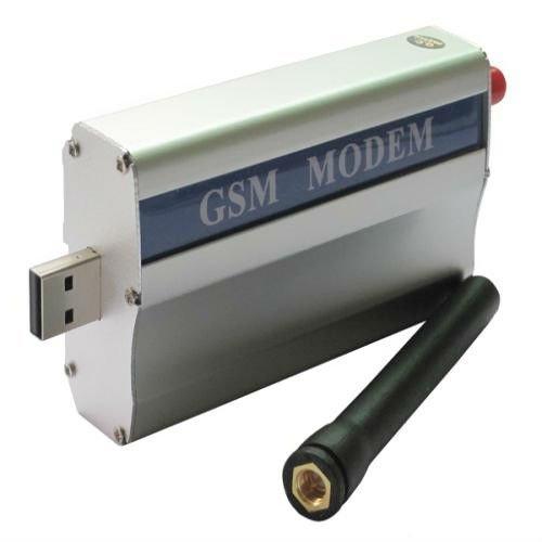 Wavecom Fastrack  RS232 Modem Q2406B