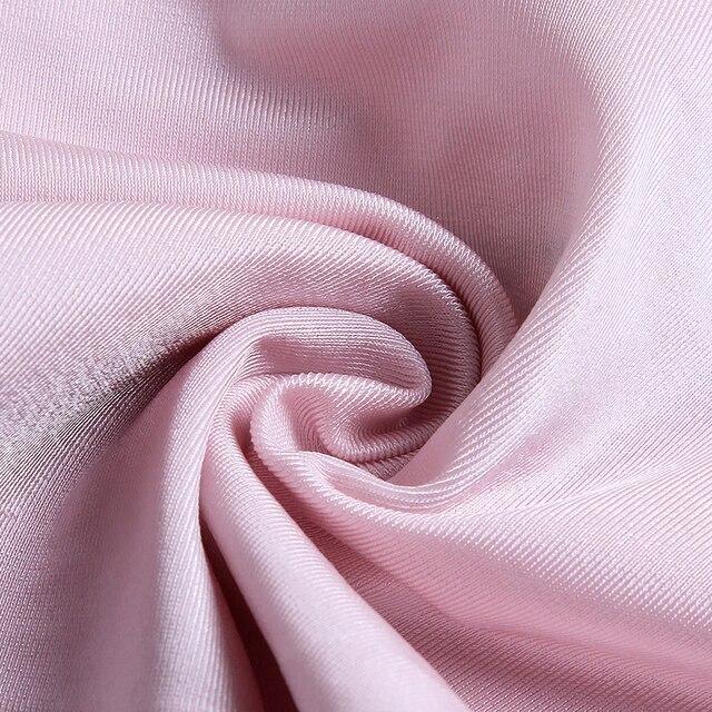 Women's Sexy Lace Panties Seamless Underwear Briefs Nylon Silk for Girls Ladies Bikini Cotton Crotch Transparent Lingerie 5