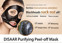 Blackhead Remover Deep Facial Masks Deep Cleansing Purifying Peel