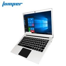 Nouvelle Version! Jumper EZbook 3 Pro ordinateur portable 13.3 «IPS écran Apollo Lake N3450 6 GB 64 GB ordinateur portable 2.4G/5G WiFi avec fente SSD M.2 SATA