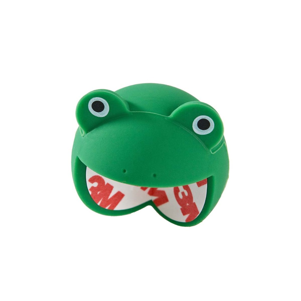 Fashion Cute Cartoon Animal Soft Silicone Baby Safe Corner Protector Lovely Kids Talble Desk Corner Guard Children Safety Edge