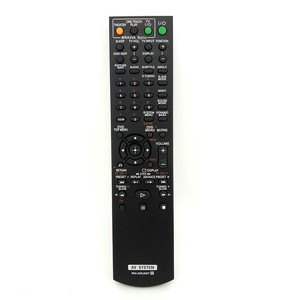 Image 1 - NEW RM ADU007 Replacement FOR SONY AV System Remote control for RM ADU004 RM ADU006 RM ADU008 148057111 DAV HDX475 Fernbedienung