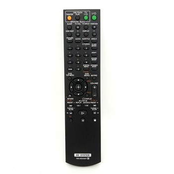 NEW RM-ADU007 Replacement FOR SONY AV System Remote control for RM-ADU004 RM-ADU006 RM-ADU008 148057111 DAV-HDX475 Fernbedienung