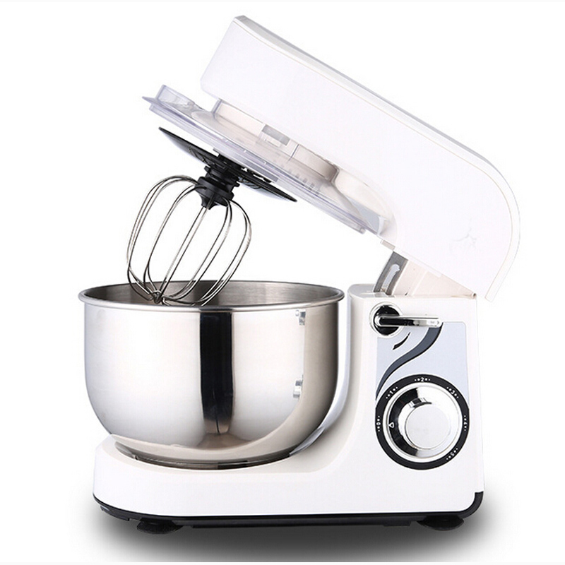 VOSOCO mixing machine Food mixer 600W multifunctional dough mixing bowl stand mixer cook machine doughmaker Egg-breaking blender