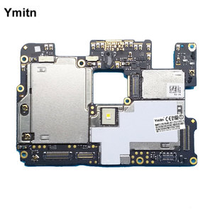Image 1 - Ymitn Unlocked Main Board Mainboard Motherboard With Chips Circuits Flex Cable For OnePlus 3 OnePlus3 A3000 A3003 64GB