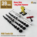 PDR Dent Lifter Slide Hammer Paintless Dent Repair Body Tool PDR Glue Tab Puller PDR-251