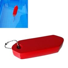 Premium Foam Floater Novelty Floating Keychain Boat Key Float Buoy for Water Sports Fishing Kayaking Boating Sailing