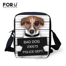 New Fashion 2015 Children School Bags for Boys 3D Colorful Dog Schoolbag Cute Pet Pug Shoulder Bag Kids Bookbags Mochila
