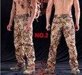 Pantalones tácticos TAD Archon Ix7 Militar aire libre Ciudad Hombres Primavera Deportivos Pantalones Cargo Pantalones de Camuflaje de Combate Del Ejército