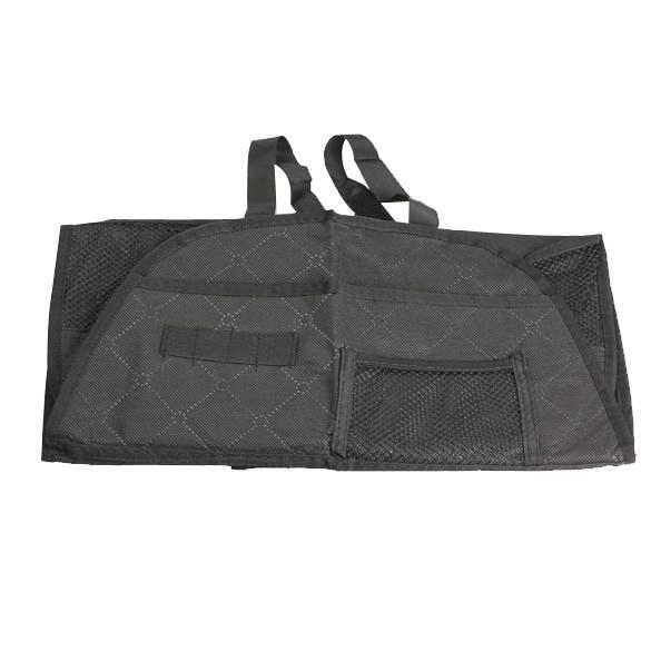 Car Auto Seat Back Bag Organizer Holder Multi-Pocket Travel Storage Hanging Bag Pocket Storage Bag Vehicle Car Seat Hanging Bag 17