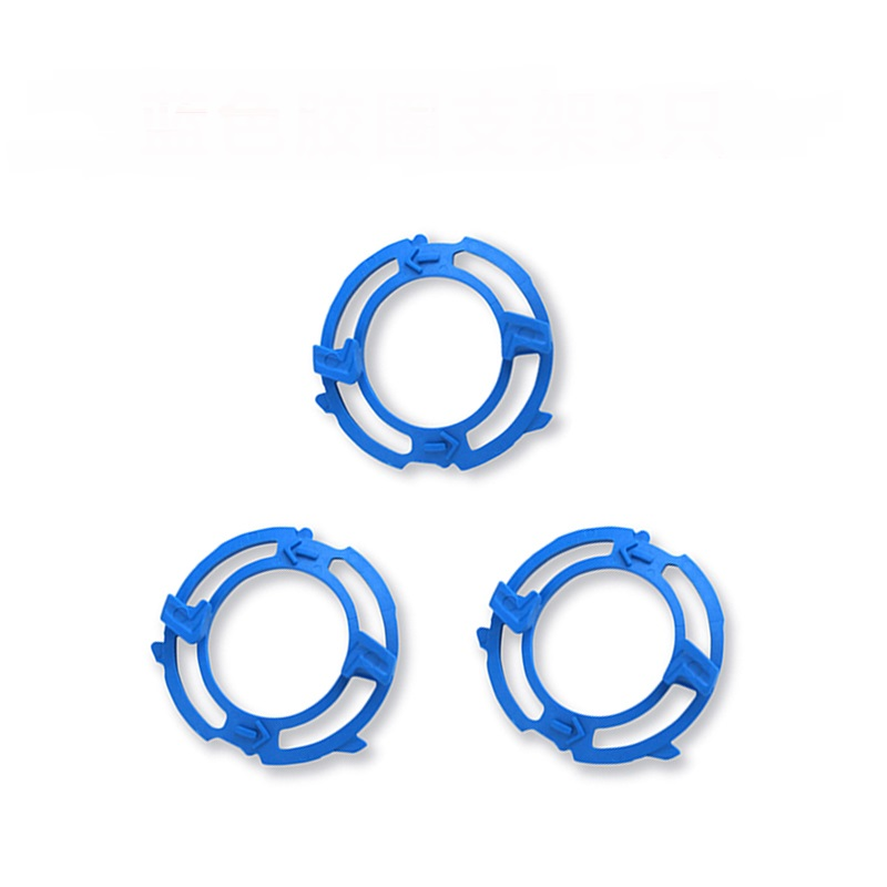 3pcs Shaver Heads Holder Plate For Philips Norelco 5000 Series S5205 S5210 S5320 S5340 S5380 S5390 S5400 Razor Replacement Part