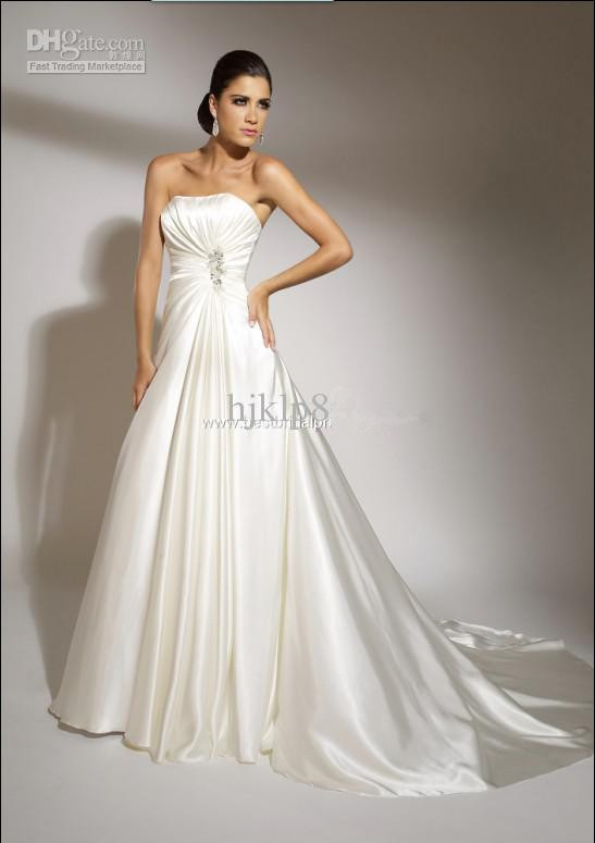 Popular Exclusive Wedding Gowns-Buy Cheap Exclusive Wedding Gowns ...