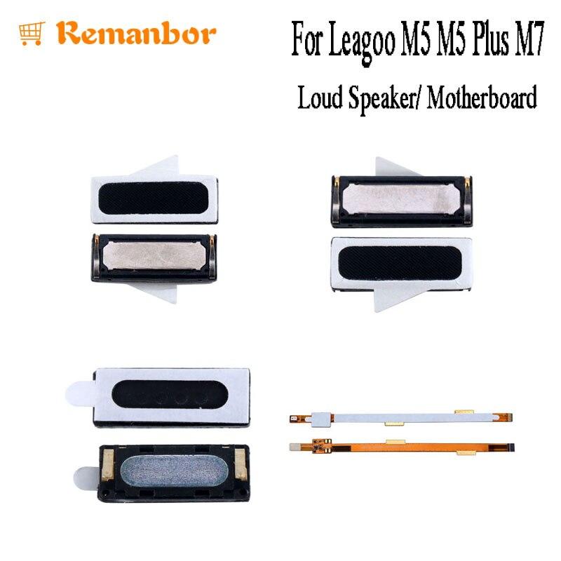 Remanbor For Leagoo M5 M5 Plus M7 New Speaker Earpiece Genuine Top Quality Earpiece For Leagoo M7  Motherboard Phone Accessories