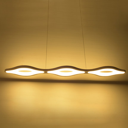 modern pendant lights for living room dining room led lighting ceiling