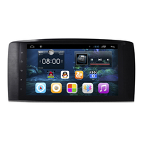 9 inch Screen android 4.4 for Mercedes R Class W251 Car GPS Navigation System Stereo DVD Media Player AutoRadio Auto Radio