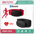 Wireless Pulse Heartbeat Sensor Belt BLE Heart Rate Chest Strap for Sports