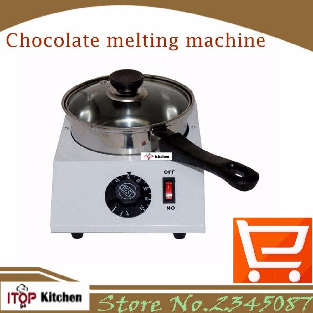 2016 Chocolate melting machine Chocolate melting pot