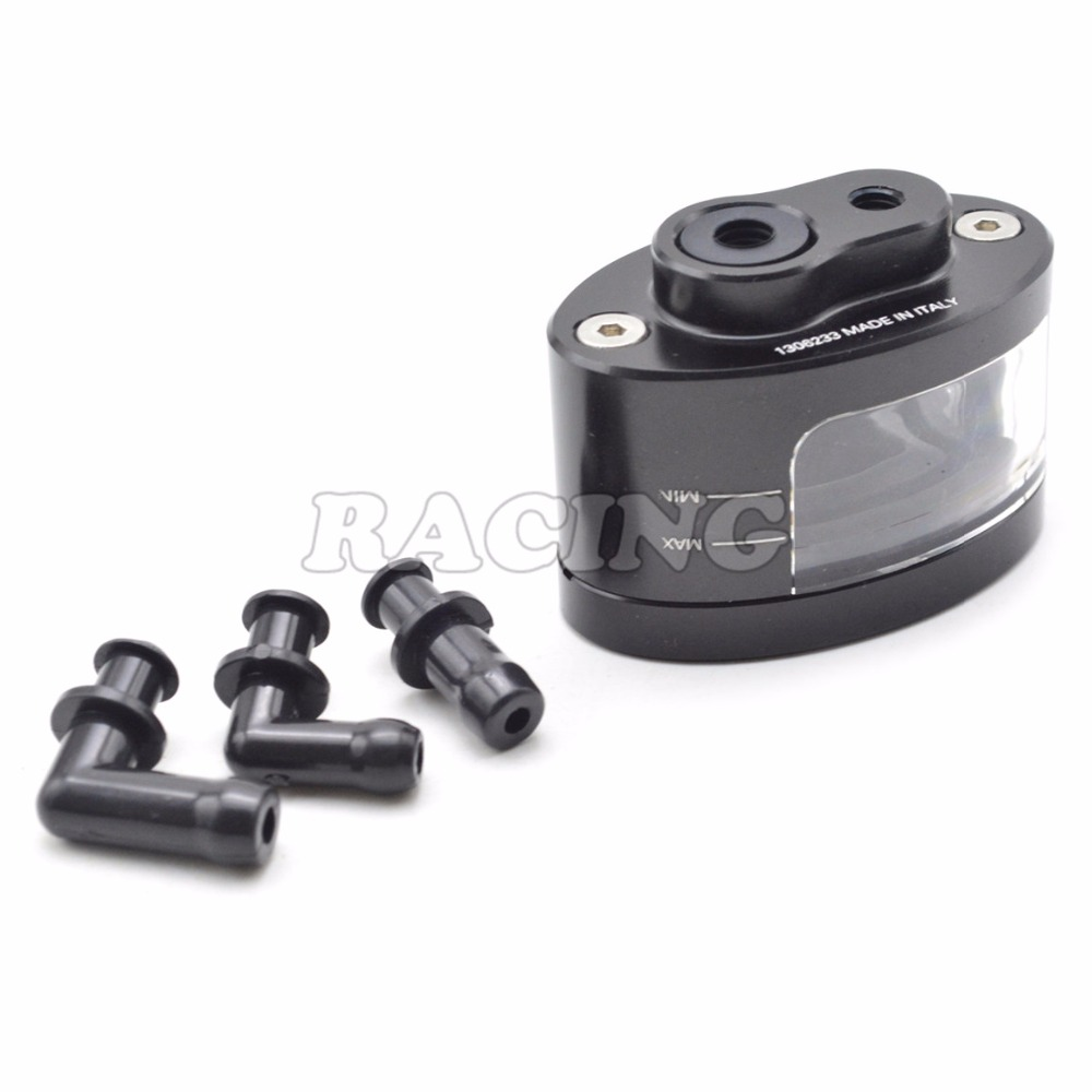 Motorcycle CNC Brake Clutch Master Cylinder Fluid Reservoir Tank Oil Cup brake For KAWASAKI Z250 Z750 Z800 Z1000 ZR800 ZRX1200 universal motorcycle brake fluid reservoir clutch tank oil fluid cup for kawasaki z1000 z800 z300 zzr1400 versys 650 er 4n er 6n