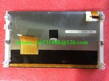 لوحة شاشة LCD 6.5 بوصة LQ065Y9LA01 LQ065Y9LA02 ، نظام ملاحة GPS ، لسيارات BMNW 5 series ، إصدار جديد ، أصلي ومجاني