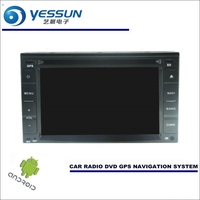 YESSUN Car Android Navigation For Hyundai Accent / Avega / Brio / Verna Radio Stereo CD DVD Player GPS Navi BT Multimedia
