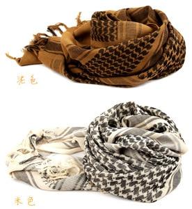 Image 5 - Мужской шарф рафатка, 100% хлопок
