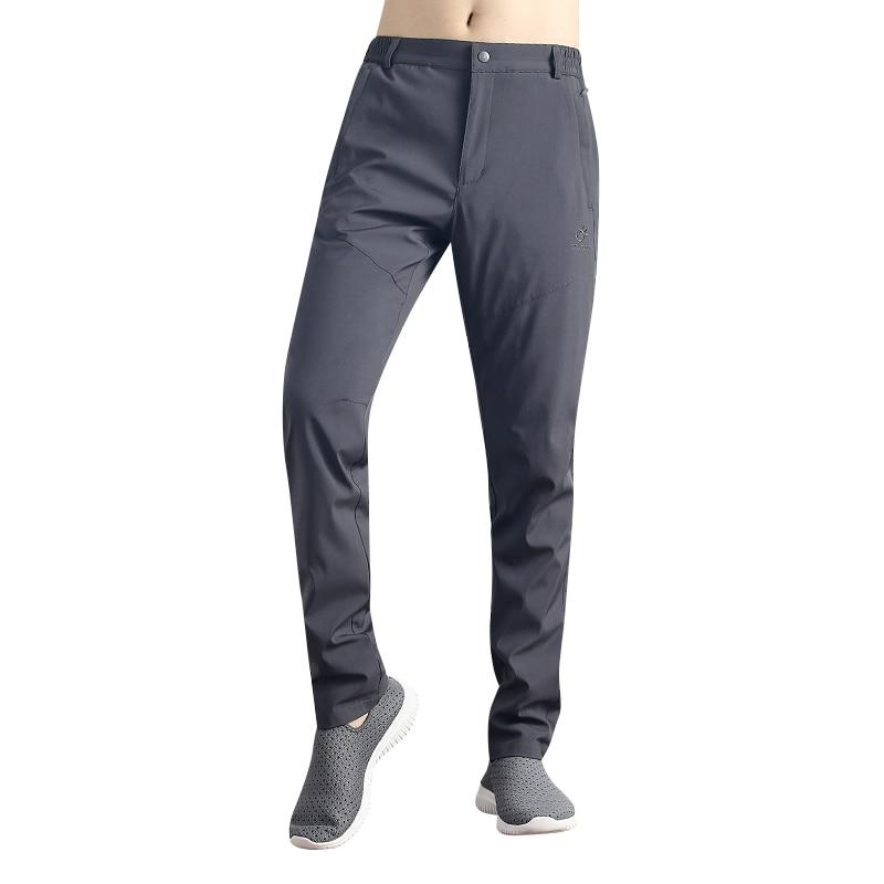 Livraison directe épaissir pantalons d'extérieur hommes doublure polaire détachable travell escalade randonnée pantalon hiver SKI sport pantalon femmes
