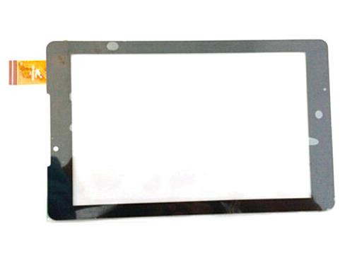 New 7 Prestigio MultiPad Wize 3797 3G Tablet Touch Screen Panel digitizer Glass Sensor Replacement Free Ship new for 7 inch prestigio multipad pmt3137 3g tablet digitizer touch screen panel glass sensor replacement free shipping