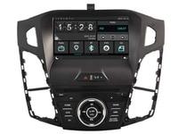 FOR FORD FOCUS 2012-2014 CAR DVD Player car stereo car audio head unit Capacitive Touch Screen SWC DVR car multimedia